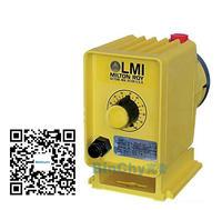 LMI P系列电磁驱动隔膜计量泵  LMI P系列