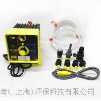 LMI C系列电磁隔膜计量泵