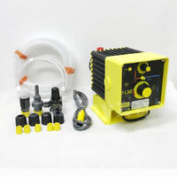 米頓羅加藥泵LMI計量泵電磁隔膜泵C736-318TI流量30.3LPH壓力4.1Bar C736-318TI