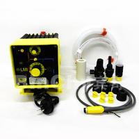 米頓羅電磁計量泵LMI加藥泵B736-368TI流量17LPH壓力3.5Bar加酸堿泵 B736-368TI