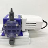 X068-XB-AAAAXXX帕斯菲達小流量機械隔膜計量泵