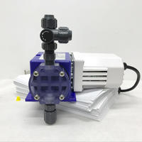 X024-XB-AAAAXXX小流量機械隔膜計量泵Pulsafeeder帕斯菲達