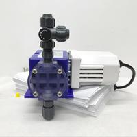 100-150系列小流量机械隔膜计量泵