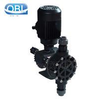 M321PPSV流量0-320LPH意大利OBL計量泵機械隔膜加藥泵 M321PPSV
