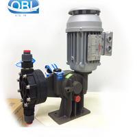 現貨M16PP流量0-16LPH意大利OBL代理計量泵機械隔膜加藥泵