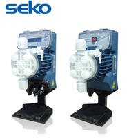 意大利SEKO計量泵Tekna系列電磁隔膜計量泵 Tekna EVO