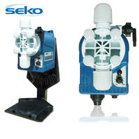 意大利SEKO電磁泵Invikta電磁隔膜計量泵KCL635