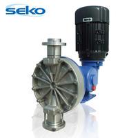 意大利SEKO機械泵MS1系列機械隔膜計量泵 MS1