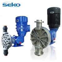 意大利SEKO機械泵MS1系列機械隔膜計量泵