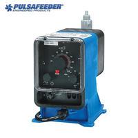 LP系列電磁隔膜計量泵 帕斯菲達計量泵