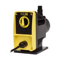 LMI全新PD0系列手動版電磁隔膜計量泵 PD056