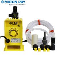 P系列電磁驅動隔膜計量泵米頓羅LMI加藥泵