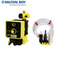 LMI  B系列電磁驅動隔膜計量泵