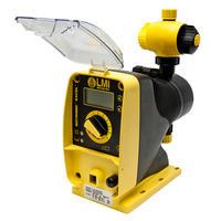 AD系列電磁隔膜計量泵 AD856-738NI