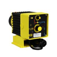 美國米頓羅LMI電磁隔膜計量泵 B146-318TI