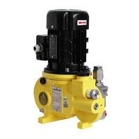 mRoy系列A&B型液壓隔膜計量泵全新升級上市米頓羅泵 MRA11-F24N1CPPNNNNY