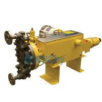Milroyal B系列液壓隔膜計量泵 MBH101