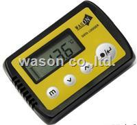 Built-in probe temperature & humidity data logger WS-TH20PRO
