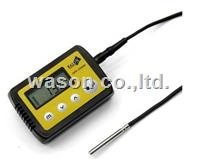 External single probe high temperature data logger  WS-T11HPRO