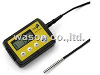 Single probe temperature data logger WS-T11PRO
