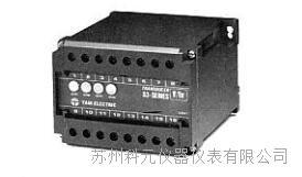 台湾台技S3-VD电压变送器