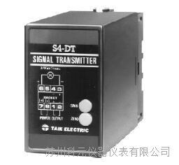 台湾台技S4-DT-I直流变送器
