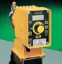 美国米顿罗LMI电磁隔膜计量泵 HH型高压计量泵
