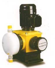 米顿罗GMA型计量泵 米顿罗计量泵GMS系列