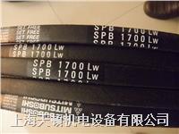 SPB2530LW/5V1000日本三星三角带 SPB2530LW/5V1000