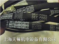SPZ662LW日本MBL三角帶 SPZ662LW