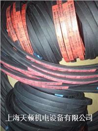 5V2500供應原裝進口日本三星紅標三角帶5V2500 5V2500