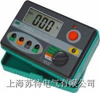 DY30-2(2500V) 数字式绝缘电阻测试仪 DY30-2