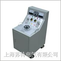 TCW試驗變壓器配套操作臺