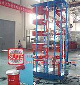 HYCJ型系列冲击电压发生器 HYCJ型系列