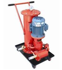JL-30高精密移動式濾油車