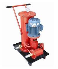 LUC-200精细滤油车 LUC-200