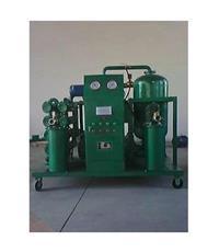 ZJA系列雙級真空濾油機