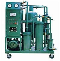 TYG高黏度润滑油专用滤油机 TYG