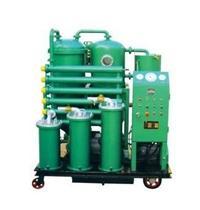 TLJ系列透平油專用濾油機 TLJ系列