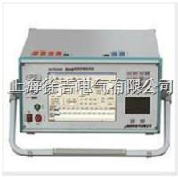SUTE3400型继电保护测试仪(三相电流、四相电压) SUTE3400