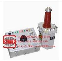 TQSB系列交直流高压试验变压器 TQSB系列