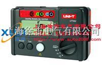 SUTE581漏电保护开关测试仪 SUTE581