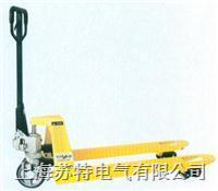 手动液压搬运车|CBY-G型不锈钢搬运车|CBY-F型液压搬运车|机械旋转式油桶搬运车|COX-350型机械旋转式油桶车  ST