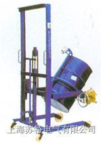 COT-350型可倾式油桶搬运车生产厂家  COT-350型