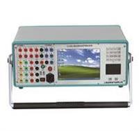 SUTE880六相继保测试装置 SUTE880