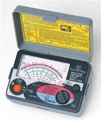 绝缘/导通测试仪3132A  3132A