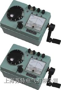 ZC29B-1 ZC29B-2型接地电阻测试仪 ZC29B