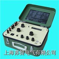 UJ33D-1 电位差计 UJ33D-1
