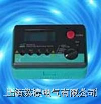 数字绝缘电阻测试仪DY30  DY30
