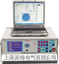 继电保护测试仪KJ660型 KJ660型